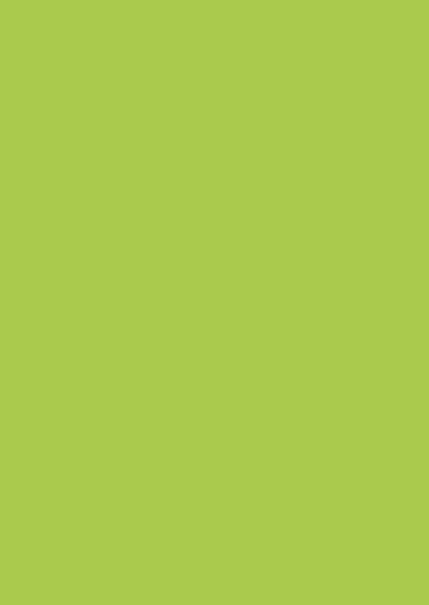 Limonengrün
