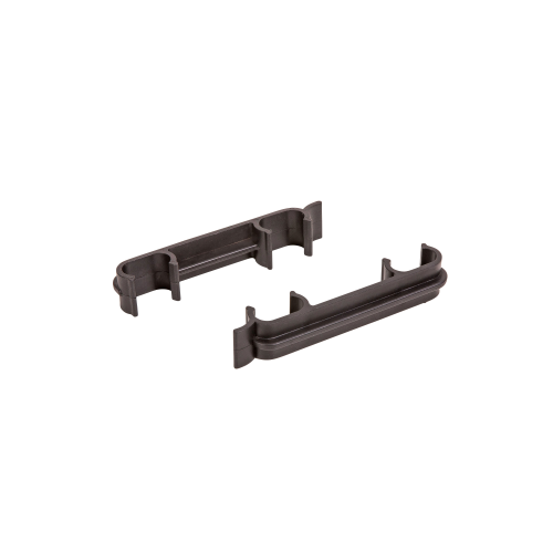 Reihenverbinder Kunststoff Serie ISO